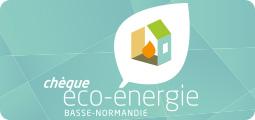Chèque eco-énergie